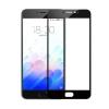 Защитное стекло для смартфона Glass Pro для Meizu U20, черное, купить за 455руб.