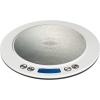 Кухонные весы Wesco Scales&Clocks 322251-01, белые, купить за 4 860руб.