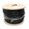 Кабель Telecom (UTP4-TC1000C5EN-CU-OS), Черный, купить за 5 140руб.