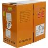 Кабель Telecom (UTP4-TC1000C5EМ-CU-IS), Серый, купить за 3 640руб.