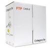 Кабель Telecom (FTP4-TC305C5EN-CCA-IS), Серый, купить за 2 590руб.