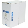 Кабель BaseLevel для помещений (BL-UTP04-5e,ССA PVC), купить за 1 750руб.