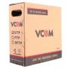 Кабель VCom VNC1000, 100м, купить за 1 310руб.