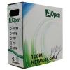 Кабель Aopen ANC6141, 100м, купить за 1 730руб.
