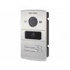 Домофонная панель вызова Hikvision DS-KV8202-IM, Серебристая, купить за 12 715руб.