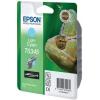 Картридж Epson C13T03454010 светло-голубой, купить за 1 755руб.