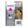 Картридж Epson C13T13034012 пурпурный, купить за 1 600руб.