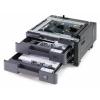 Лоток подачи бумаги Kyocera PF-7100, Серо-черный, купить за 27 540руб.