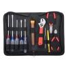 Набор инструментов Gembird TK-Basic (электромонтажный), купить за 755руб.
