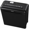 Уничтожитель бумаг Hama Premium X6S H-50194, Черный, купить за 3040руб.