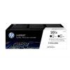 Картридж для принтера HP №201X CF400XD черный, купить за 16 735руб.
