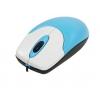 Genius Net Scroll 120/V2, голубая, купить за 600руб.