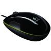 Мышка Logitech M150 (910-003743) черно-зеленая, купить за 1 160руб.