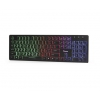 Клавиатура Smartbuy One 305 (SBK-305U-K) черная, купить за 600руб.