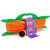 PowerCube PC-B1-R-25 (удлинитель) оранжевый, купить за 1 160руб.