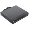 DVD-плеер BBK DVP032S, черный, купить за 1 915руб.