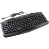 Клавиатура Genius Scorpion K220, черная, купить за 1 005руб.