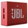 Портативная акустика JBL GO, красная, купить за 1 880руб.