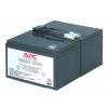 Батарея аккумуляторная для ИБП APC RBC6 (12 В, 12 Ач), купить за 13 630руб.