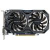 GIGABYTE GeForce GTX 750 Ti 1059Mhz PCI-E 3.0 4096Mb 5400Mhz 128 bit 2xDVI 2xHDMI HDCP (GV-N75TWF2OC-4GI), купить за 8 040руб.