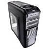 Корпус Deepcool Kendomen TI без БП боковое окно, черный, купить за 3 565руб.