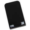 Корпус для внешнего жесткого диска AgeStar SUB2O1, чёрный, купить за 395руб.