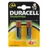 ��������� �������������� Duracell HR6-2BL (AA, 1.2 �, 2450 ���)