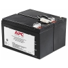 Батарея аккумуляторная APC APCRBC109 (12 В, 2x 9Ah), купить за 5 625руб.