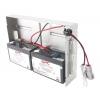 Батарея аккумуляторная для ИБП APC RBC22 (12 В, 2x 7Ач), купить за 14 520руб.