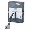 Батарея аккумуляторная для ИБП APC RBC33 (12 В, 2x 9Ач), купить за 6 840руб.