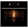 Духовой шкаф Hansa BOEB64190055 черный, купить за 21 990руб.