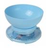 Кухонные весы Redber KS-005М, голубые, купить за 485руб.