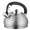 Чайник для плиты KELLI KL-4331, Серебристый, купить за 1 210руб.
