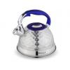 Чайник для плиты KELLI KL-4315, Серебристый, купить за 1 015руб.