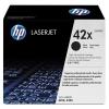 Картридж HP 42X Q5942X (черный) для LJ4250/4350, купить за 14 795руб.