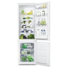 холодильник Zanussi ZBB928441S White