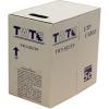Кабель TWT UTP для внешней прокладки, с тросом, купить за 5 675руб.