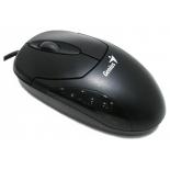мышка GENIUS Xscroll G5 (USB) Black