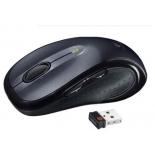 мышка Logitech Wireless Mouse M510 Black USB