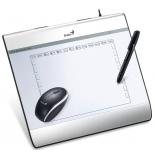 планшет для рисования Genius MousePen i608X Silver