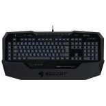 клавиатура ROCCAT Isku Black USB