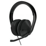 гарнитура для ПК Microsoft Stereo Headset (S4V-00010) для XBOX ONE