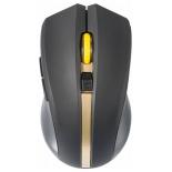 мышка Oklick 495MW Wireless Optical Mouse USB (оптическая, радиоканал)