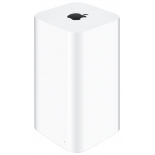 роутер WiFi Маршрутизатор Time Capsule Apple AirPort Time Capsule 3TB (ME182RU/A)