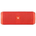 портативная акустика JBL Flip III, оранжевая