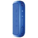 портативная акустика JBL Flip III синяя