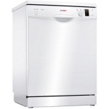 Посудомоечная машина Bosch SMS24AW01R, конденсационня