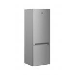 холодильник Beko RCSK 250M00S, с морозильником