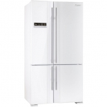 холодильник Mitsubishi MR-LR78G-PWH-R, белый
