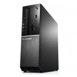 фирменный компьютер Lenovo IdeaCentre 510S-08ISH SFF (Core i3 6100/4Gb/500Gb/DVD-RW/Intel HD Graphics/DOS), чёрный